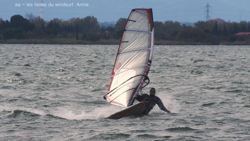 wind report Le Barcarès - Cap Coudalère  - France (66) 2018-11-30 17:00:00