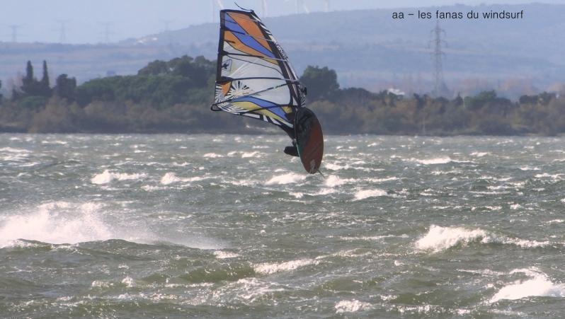 wind report Le Barcarès - Cap Coudalère  - France (66) 2018-12-06 17:00:00