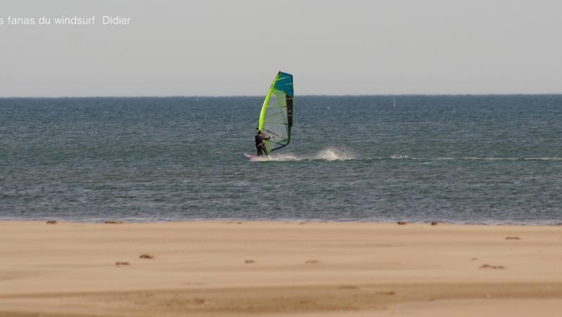 Wind report Port-la-Nouvelle - Vieille Nouvelle - France (11) 2018-12-22 17:00:00