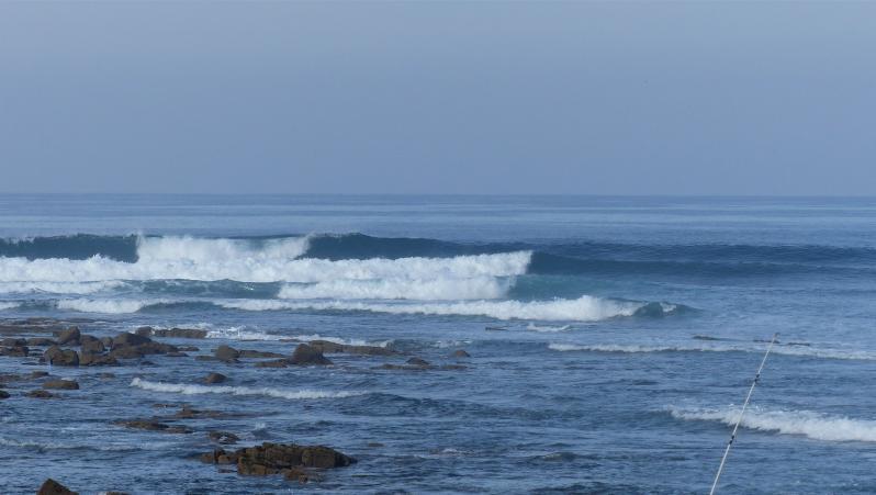 Surf report La Bobine - Maroc (MA) 2019-01-01 14:00:00