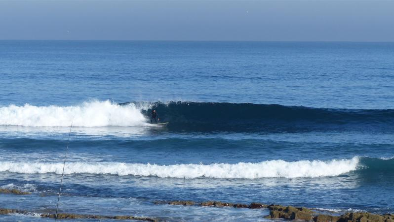 wave report La Bobine - Maroc (MA) 2019-01-06 12:00:00