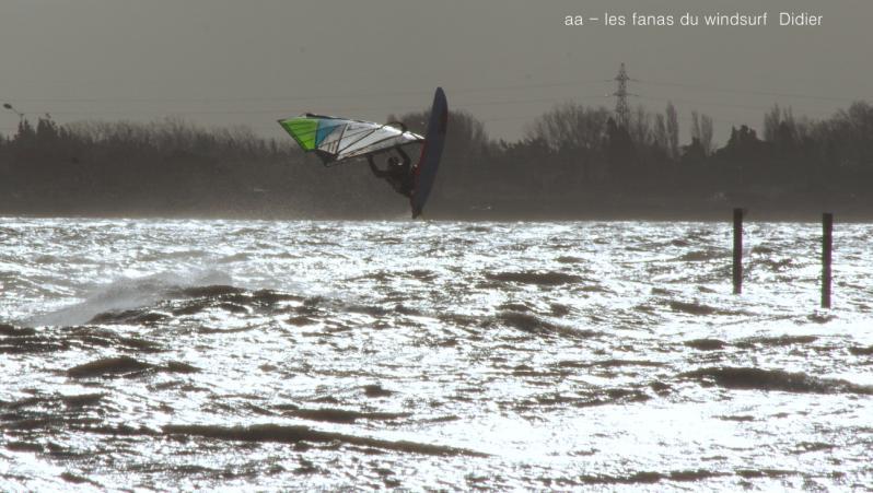 Wind report Le Barcarès - Cap Coudalère  - France (66) 2019-01-27 17:00:00