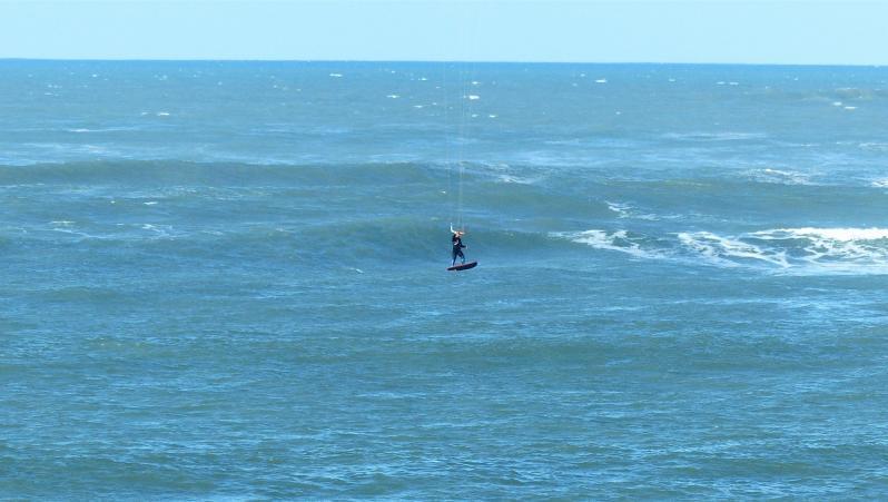 Wind report Dar Koch - Maroc (MA) 2019-02-10 16:00:00
