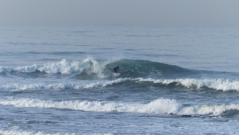Surf report La Bobine - Maroc (MA) 2019-02-26 15:00:00