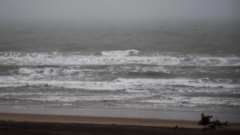 wave report Soulac sur Mer - France (33) 2019-03-10 09:00:00