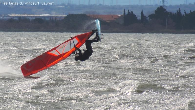 wind report Le Barcarès - Cap Coudalère  - France (66) 2019-03-10 17:00:00