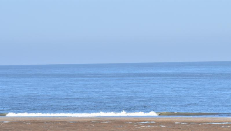 Surf report Soulac sur Mer - France (33) 2019-03-20 10:00:00