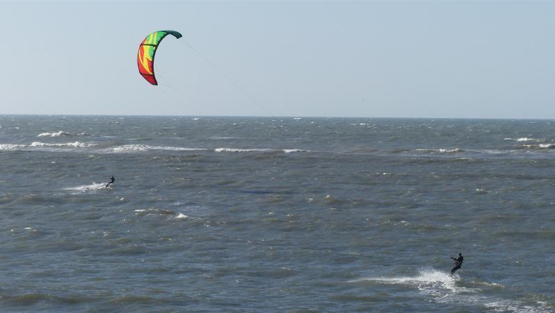 wind report MA, Dar Koch (MA) posté par xavier