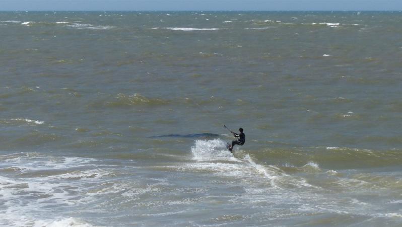 Wind report Dar Koch - Maroc (MA) 2019-03-21 15:00:00