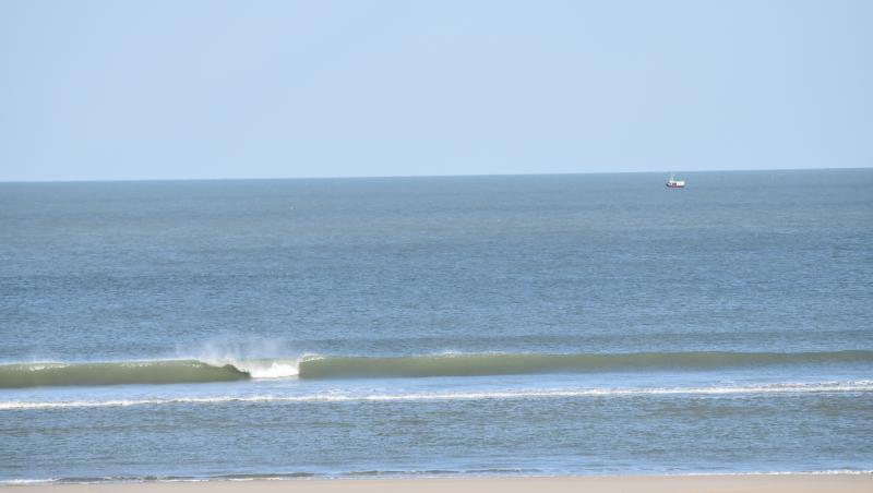 Surf report Soulac sur Mer - France (33) 2019-03-30 09:00:00