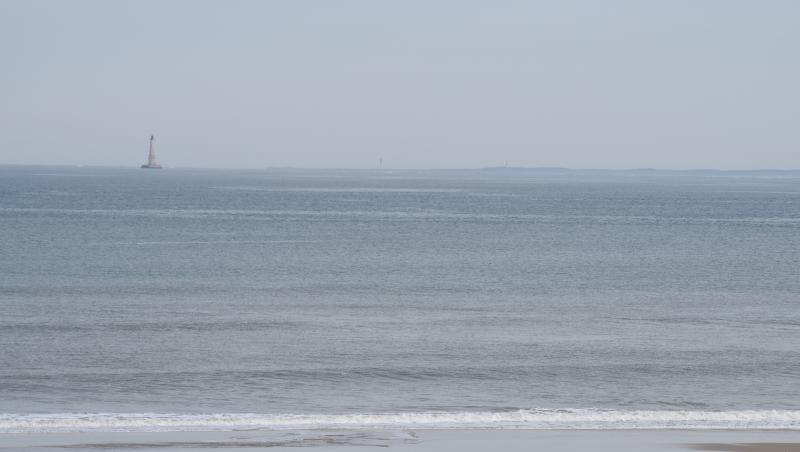 Surf report Soulac sur Mer - France (33) 2019-04-21 09:00:00