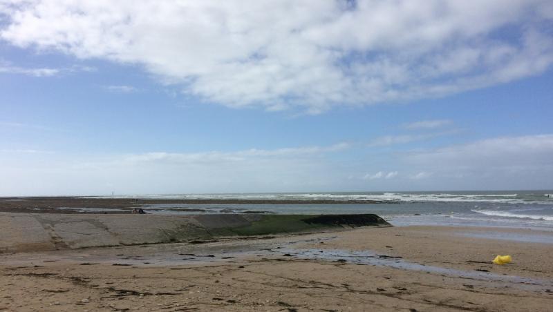 Surf report Diamond Head - France (17) 2019-04-26 14:00:00