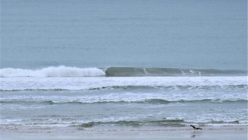 Surf report Soulac sur Mer - France (33) 2019-04-29 10:00:00