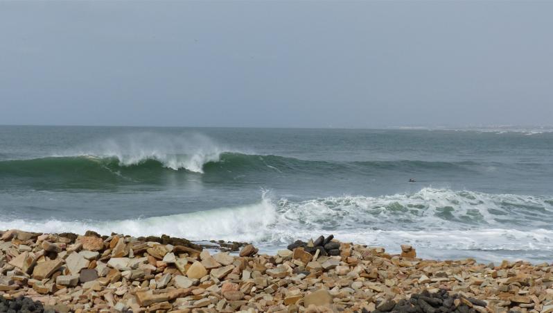 Surf report La Bobine - Maroc (MA) 2019-05-02 17:00:00