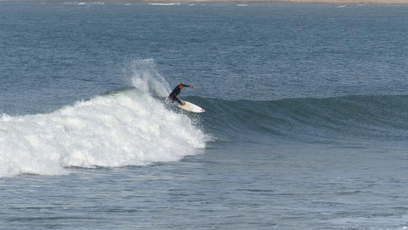 Surf report La Bobine - Maroc (MA) 2019-05-03 18:00:00