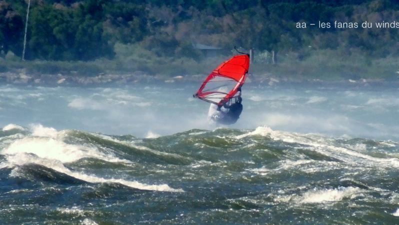 Wind report Le Barcarès - Cap Coudalère  - France (66) 2019-05-05 18:00:00