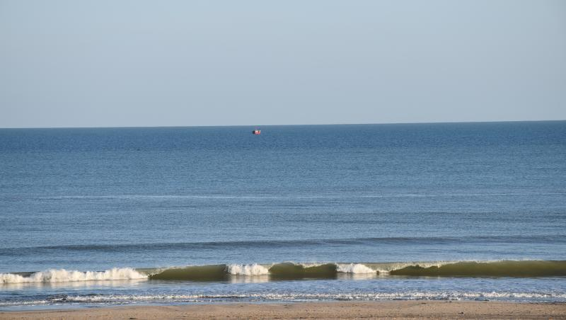 Surf report Soulac sur Mer - France (33) 2019-05-06 08:00:00