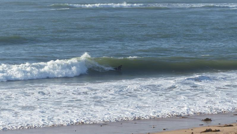 Surf report Dar Koch - Maroc (MA) 2019-05-25 18:00:00