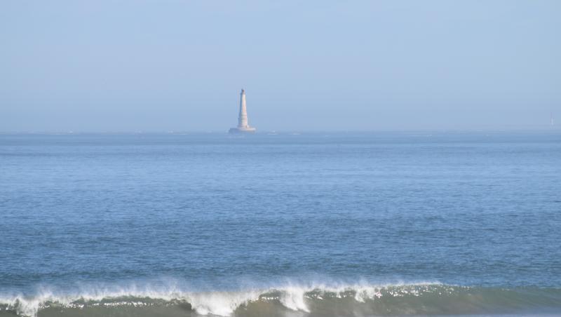 Surf report Soulac sur Mer - France (33) 2019-06-02 10:00:00