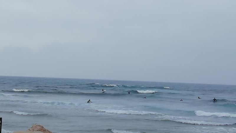 Surf report Carro - France (13) 2019-06-15 10:00:00