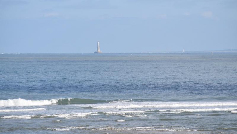 Surf report Soulac sur Mer - France (33) 2019-06-16 09:00:00