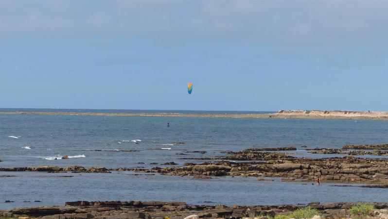Wind report Dar Koch - Maroc (MA) 2019-06-26 17:00:00