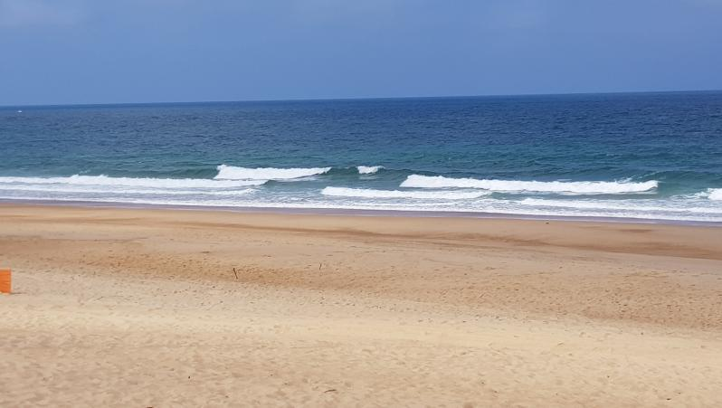 Surf report Hossegor - La Gravière - France (40) 2019-07-06 11:00:00