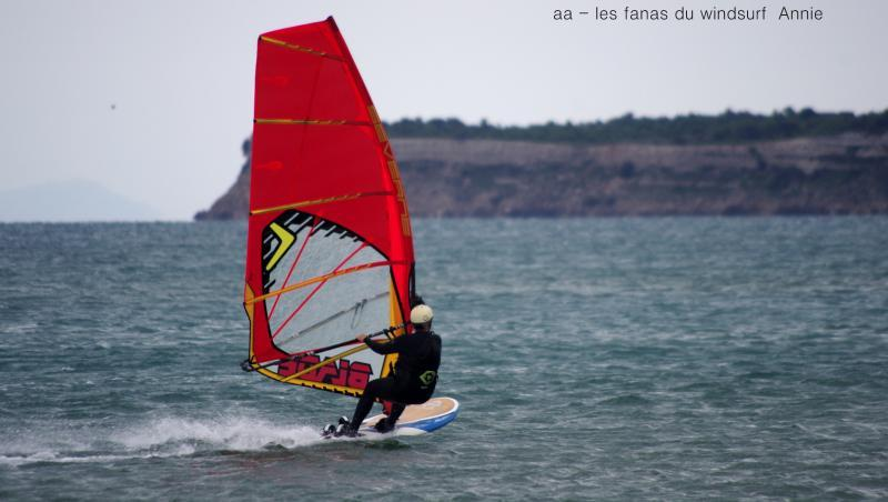 Wind report Leucate - Les Coussoules - France (11) 2019-07-27 17:00:00