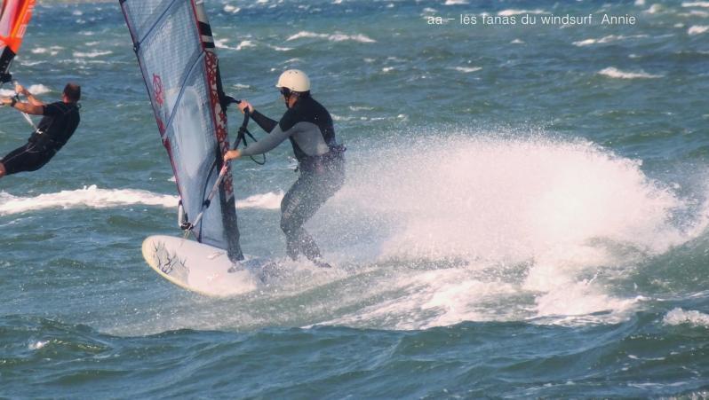 Wind report Le Barcarès - Cap Coudalère  - France (66) 2019-07-30 17:00:00