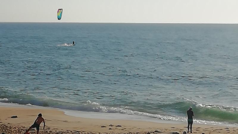 Surf report Vieux Boucau - France (40) 2019-08-03 19:00:00
