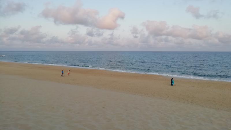 Surf report Vieux Boucau - France (40) 2019-08-04 07:00:00