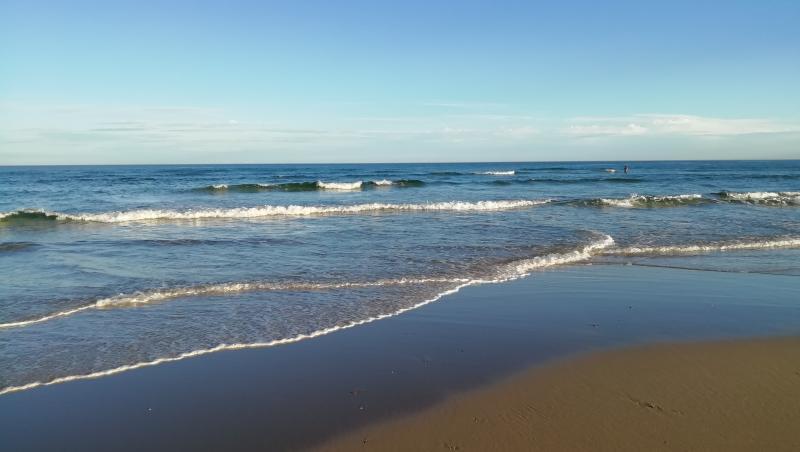 Surf report Vieux Boucau - France (40) 2019-08-09 08:00:00