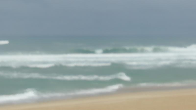 Surf report Vieux Boucau - France (40) 2019-08-11 12:00:00