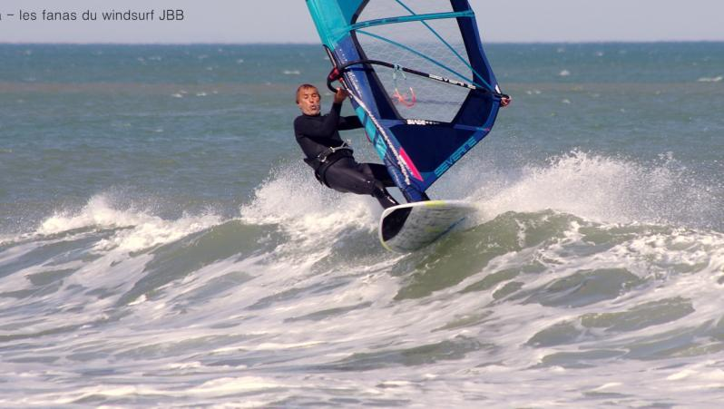 Wind report Leucate - La Franqui - France (11) 2019-09-11 17:00:00