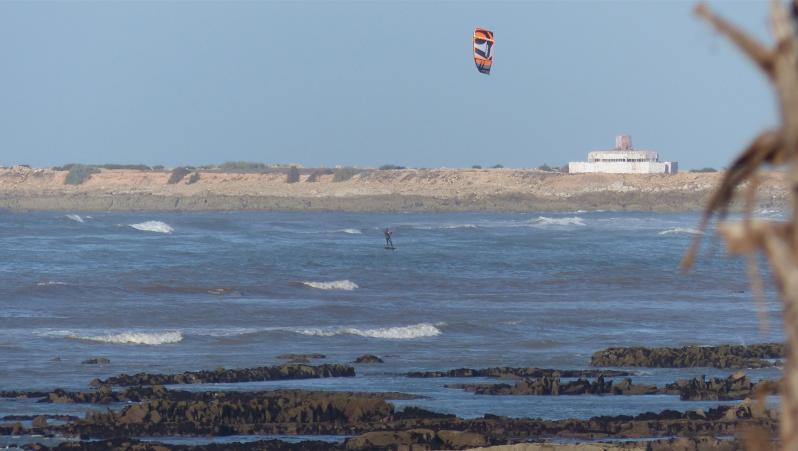 Wind report Dar Koch - Maroc (MA) 2019-09-11 17:00:00