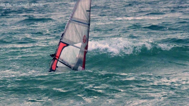Wind report Saint-Cyprien - La Nord - France (66) 2019-10-20 16:00:00