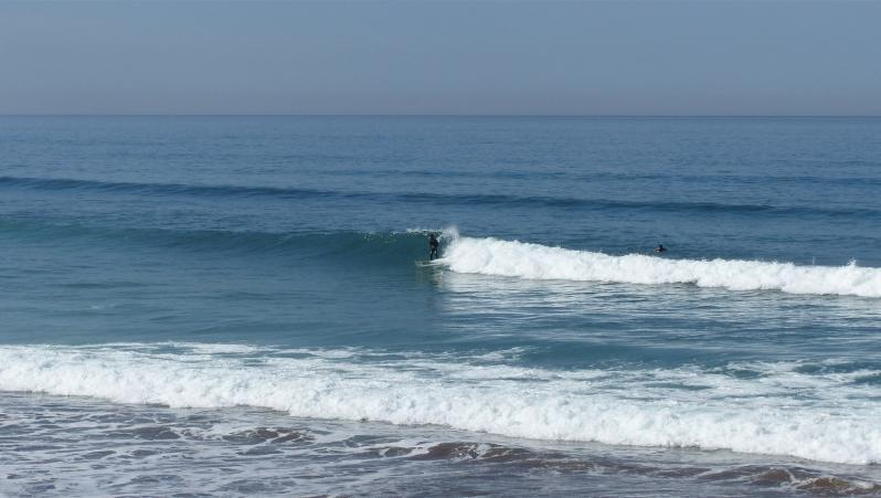 Surf report Oued Merzeg - Maroc (MA) 2019-10-26 14:00:00