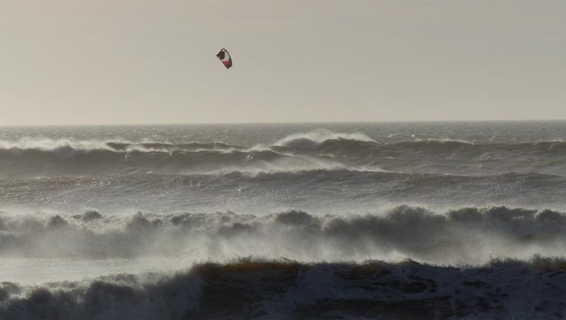 Wind report Sidi Kaouki - L'Oued - Maroc (MA) 2019-11-11 17:00:00