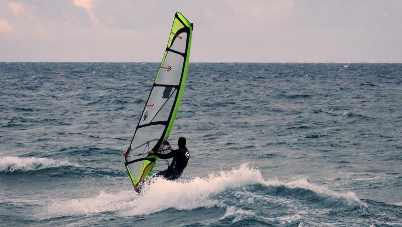 Wind report Saint-Cyprien - La Nord - France (66) 2019-11-22 18:00:00