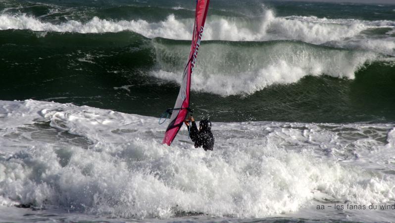 Wind report Saint-Cyprien - La Nord - France (66) 2019-12-17 16:00:00