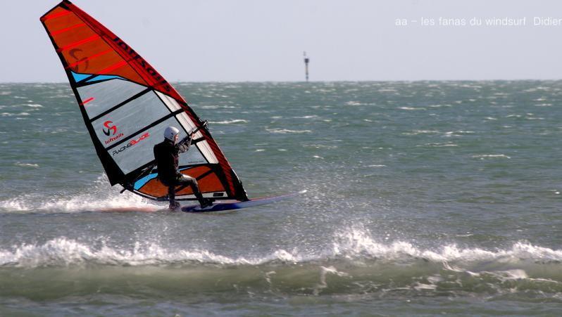 Wind report Port-la-Nouvelle - Plage Nord - France (11) 2019-12-23 17:00:00