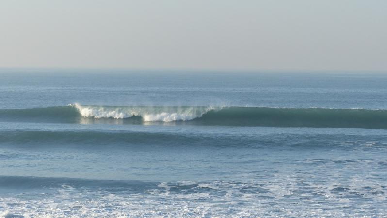 Surf report Oued Merzeg - Maroc (MA) 2019-12-28 13:00:00