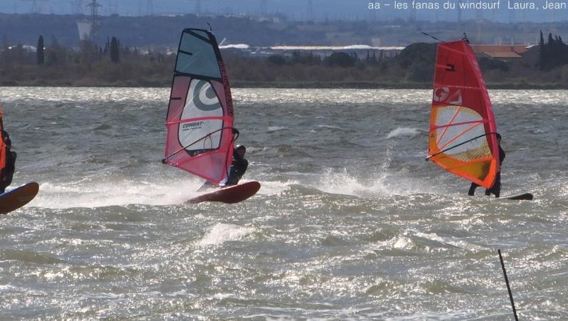 Wind report Le Barcarès - La Coudalère - France (66) 2020-03-06 18:00:00