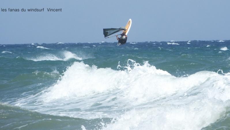 Wind report Le Barcarès - l'Embouchure Agly - France (66) 2020-06-11 18:00:00