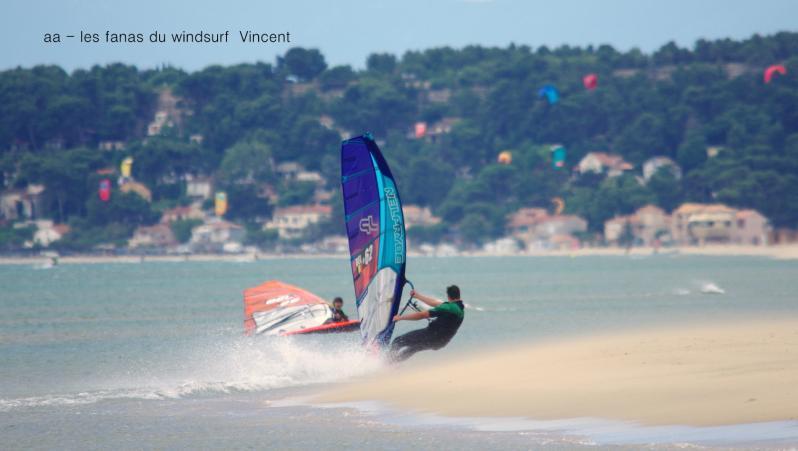Wind report Leucate - Les Coussoules - France (11) 2020-06-17 16:00:00