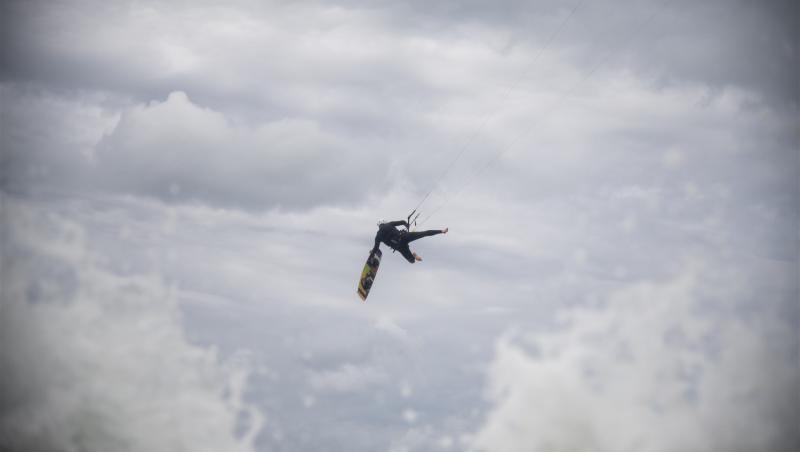 Wind report Taussat - Club Nautique - France (33) 2020-06-21 17:00:00