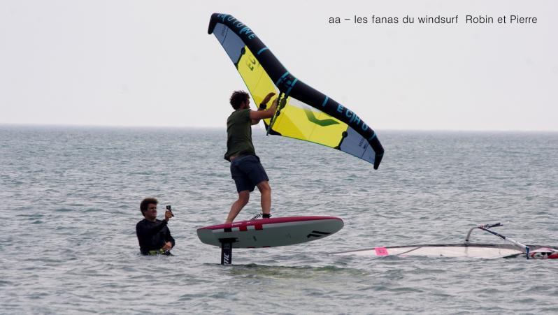Wind report Port-la-Nouvelle - Plage Nord - France (11) 2020-07-10 15:00:00