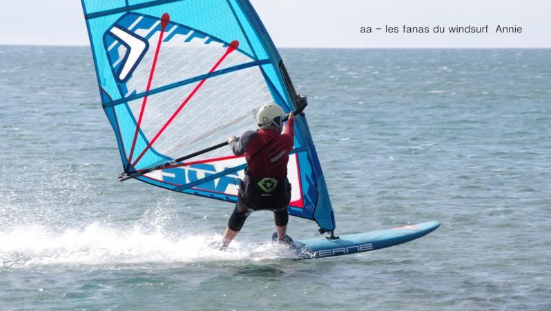 Wind report Leucate - Les Coussoules - France (11) 2020-07-24 17:00:00