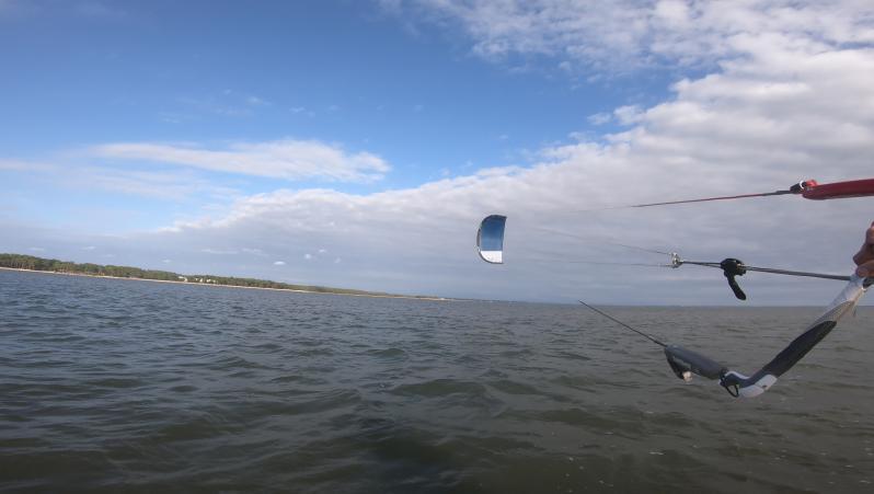 Wind report Arès - Saint-Brice - France (33) 2020-08-01 18:00:00