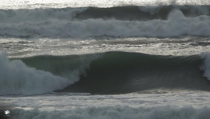 Surf report Biscarrosse Plage - France (40) 2020-08-21 19:00:00